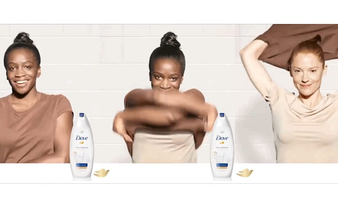 What Went Wrong: Dove's Soap Ad