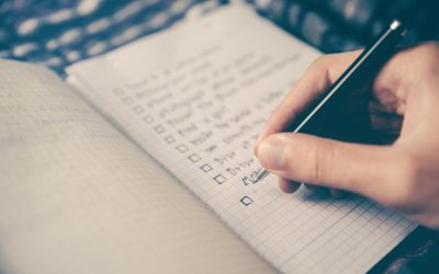 Our Brand Messaging Checklist