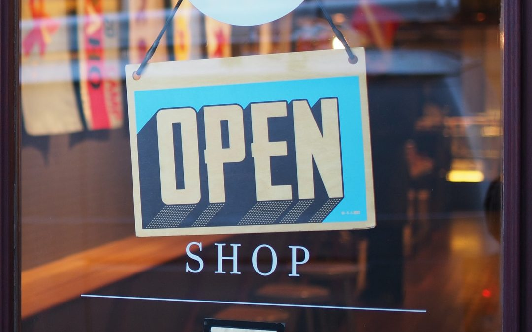 How to Create a Buzz for Your Business Reopening with an Online Campaign