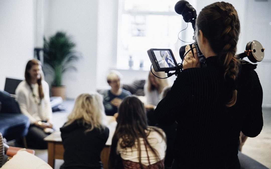 How to Generate B2B Leads with Video